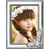 silver frame Valenti Argenti 641 3L