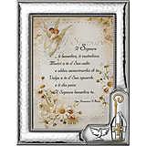 silver frame Valenti Argenti 642 4L