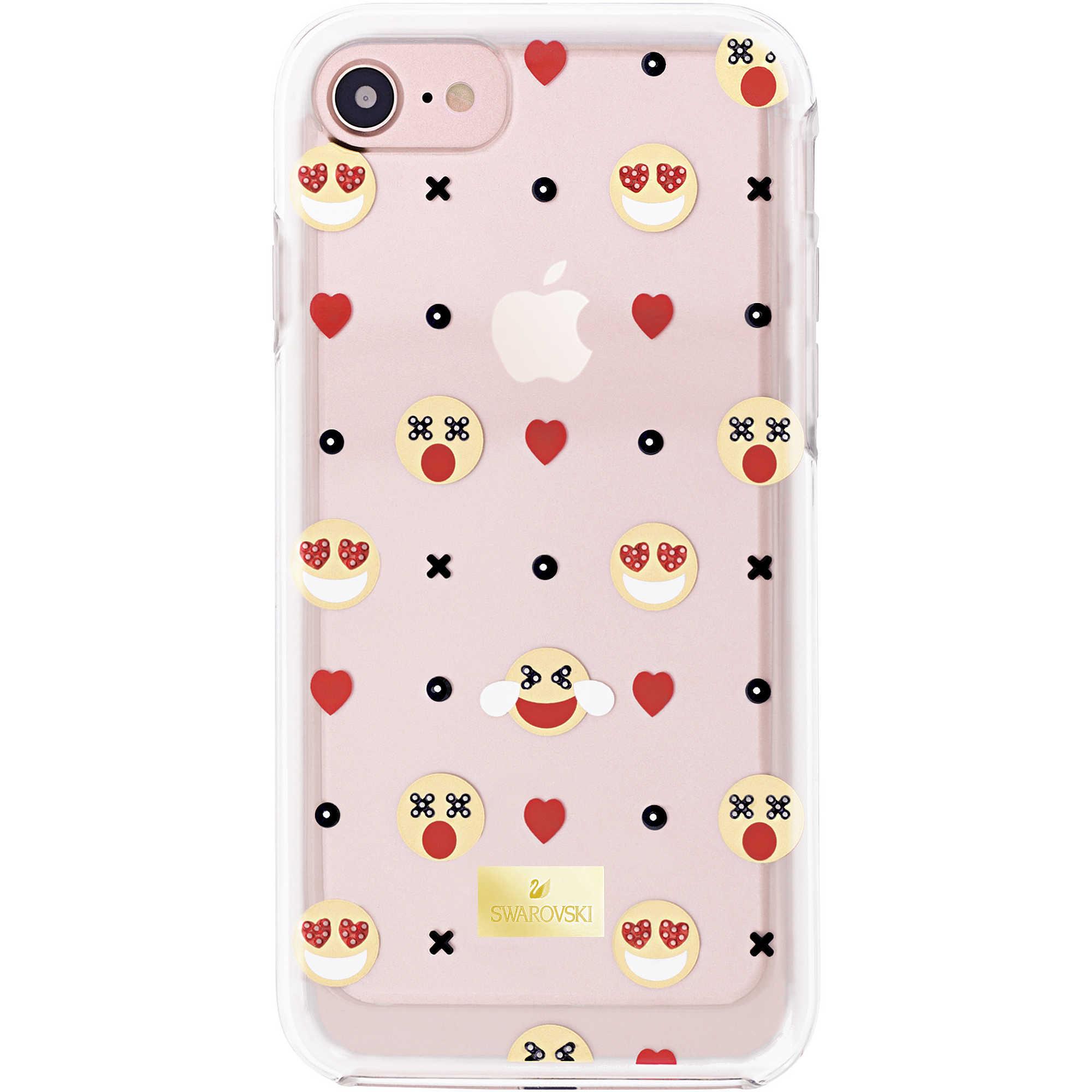 Belle per sempre: Cover Swaroski per Iphone 5.