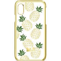 smartphone case Swarovski Lime 5393913