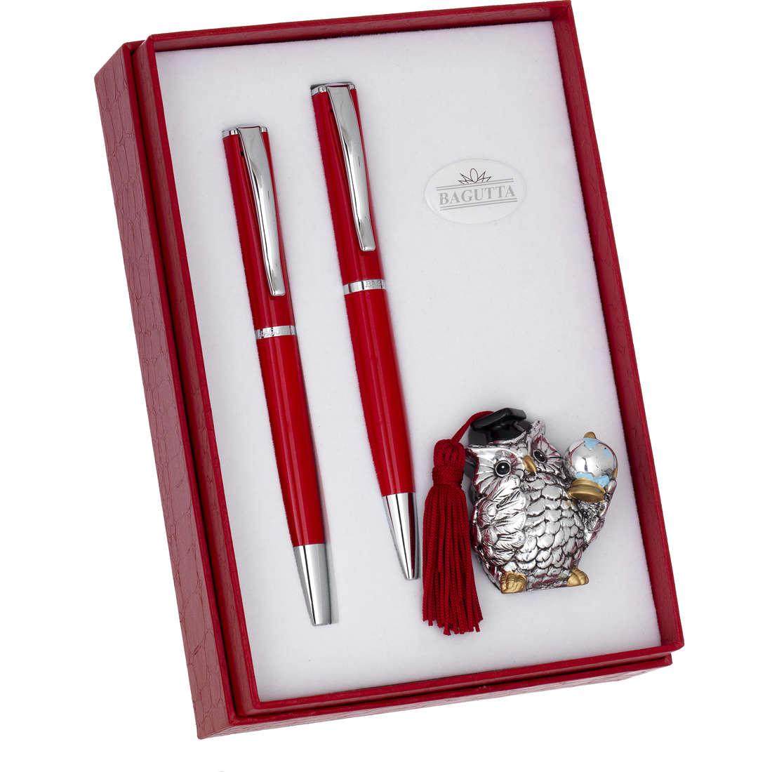 stylo unisex bijoux Bagutta 1902-05