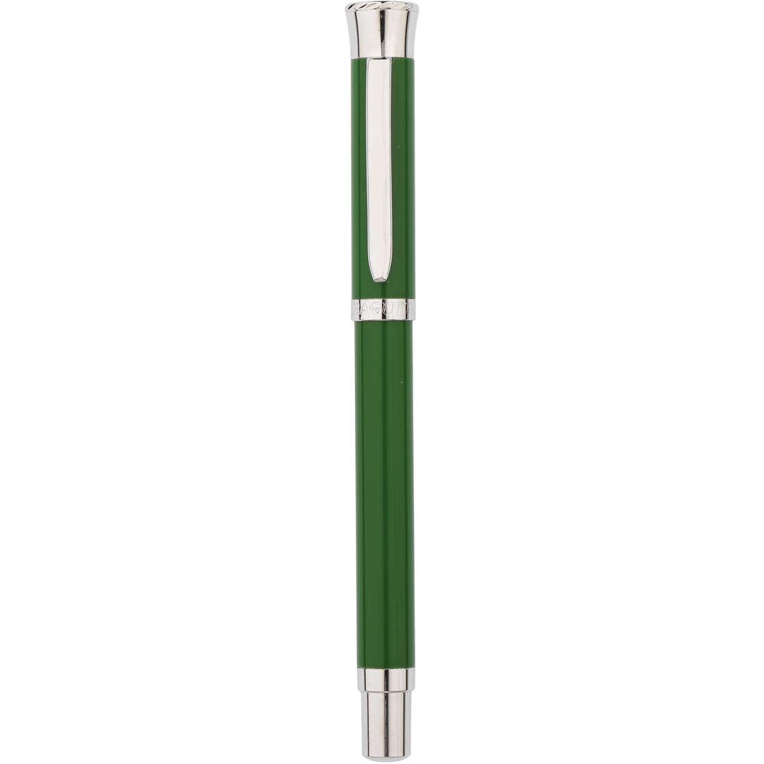 stylo unisex bijoux Bagutta Penne H 6005-05 R
