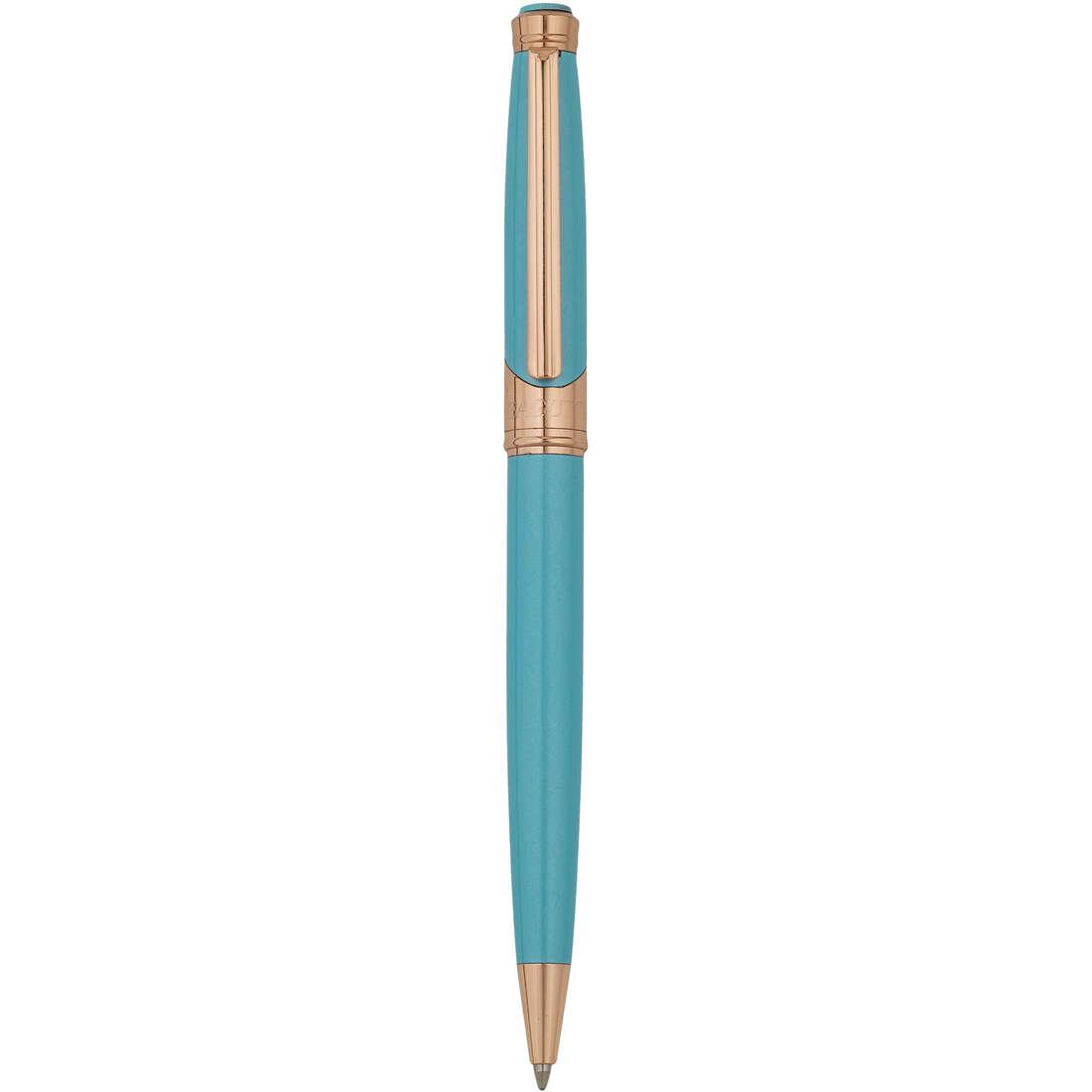 stylo unisex bijoux Bagutta Penne H 6009-02 B