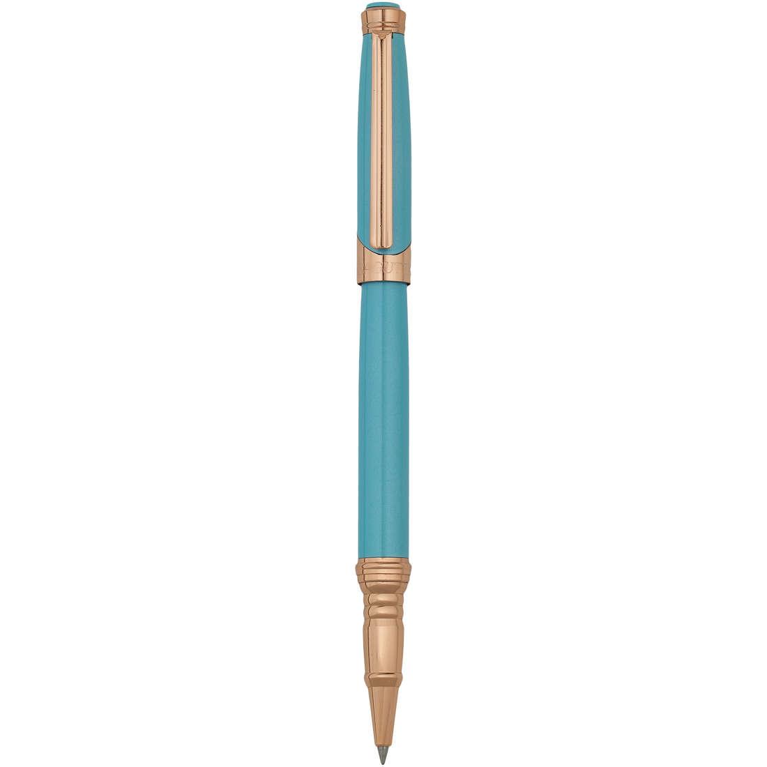 stylo unisex bijoux Bagutta Penne H 6009-02 R