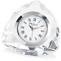 table clock Ottaviani Home 29768