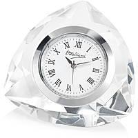 table clock Ottaviani Home 29768