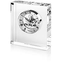 table clock Ottaviani Home 29780