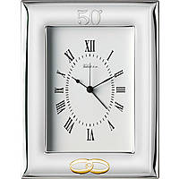 table clock Valenti Argenti 52009 3ORL