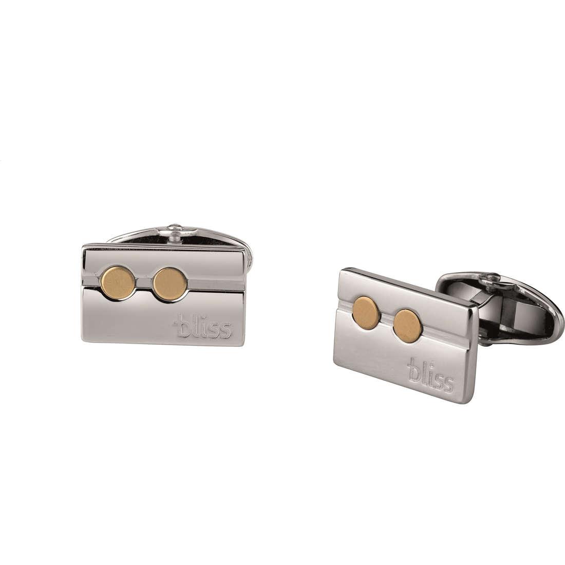 twins man jewellery Bliss Aspen 20071467