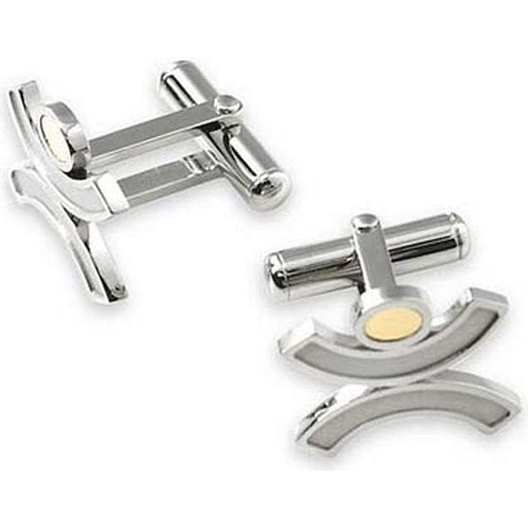 twins man jewellery Brosway BGE08