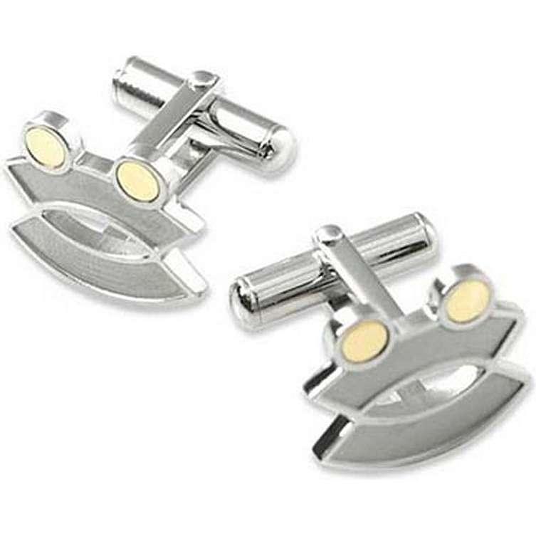twins man jewellery Brosway BGE09
