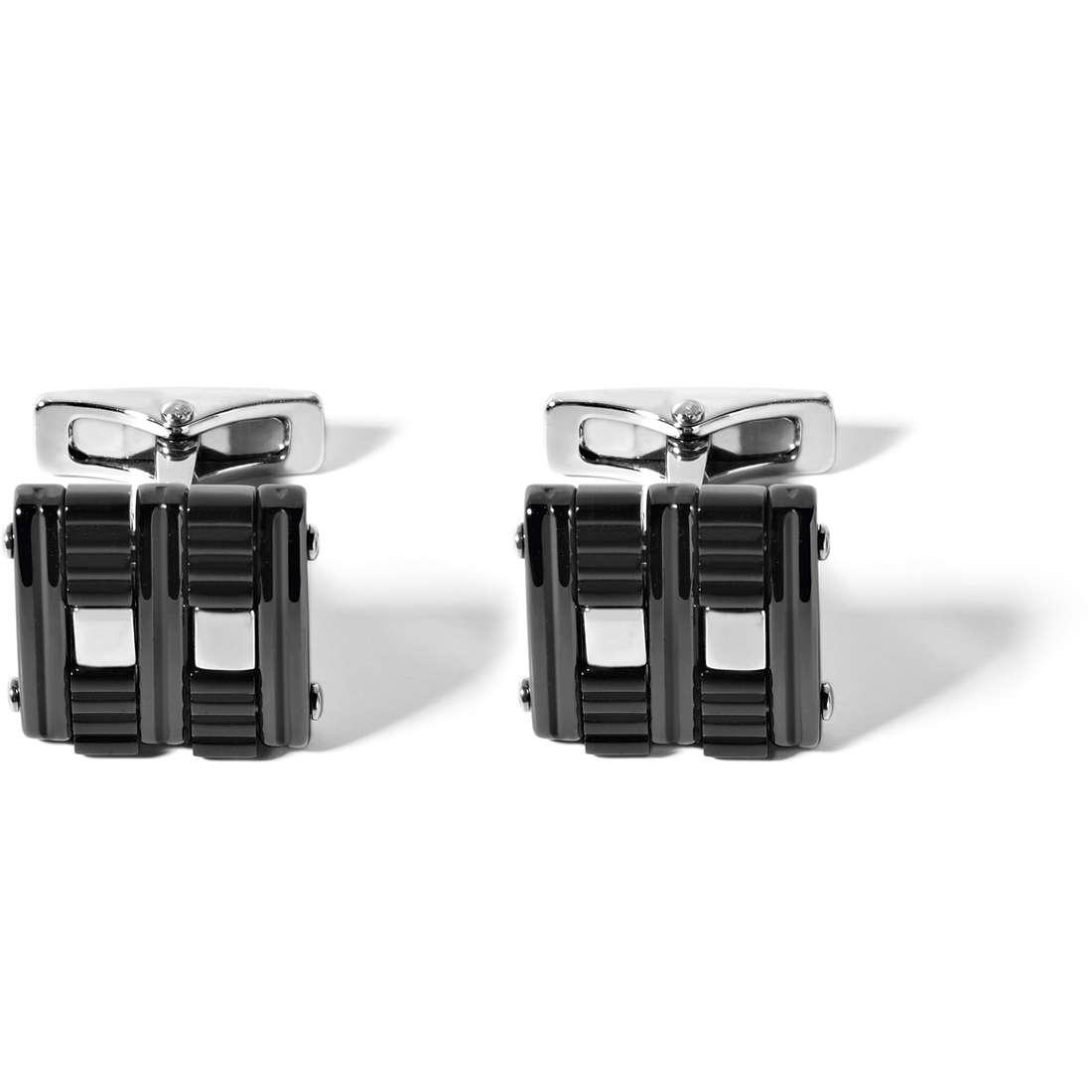 twins man jewellery Comete Acciaio UGM 150