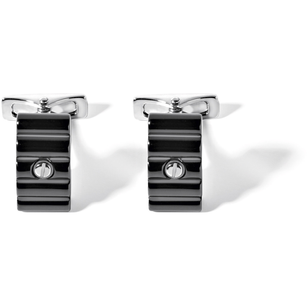 twins man jewellery Comete Acciaio UGM 151