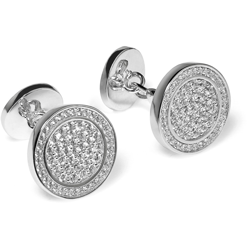 twins man jewellery Comete Farfalle UGM 175