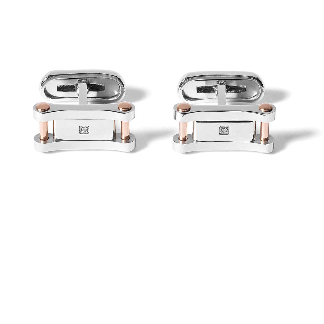 twins man jewellery Comete Nipper UGM 167