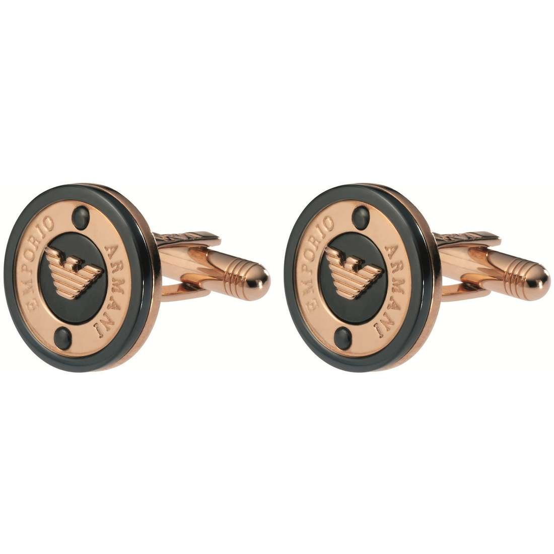 twins man jewellery Emporio Armani EG2774221
