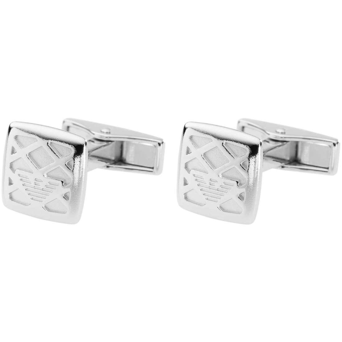 twins man jewellery Emporio Armani EG2986040