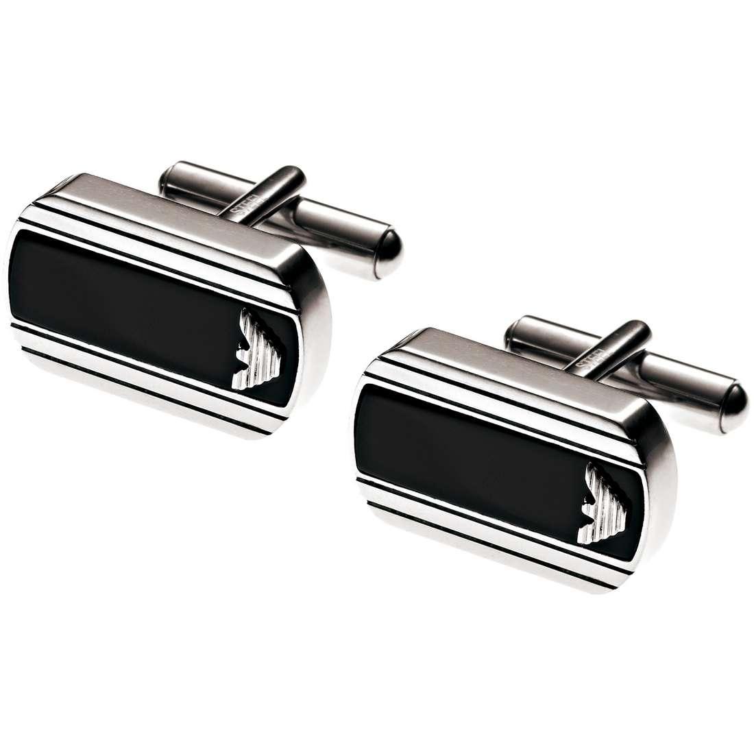 twins man jewellery Emporio Armani EGS1025040