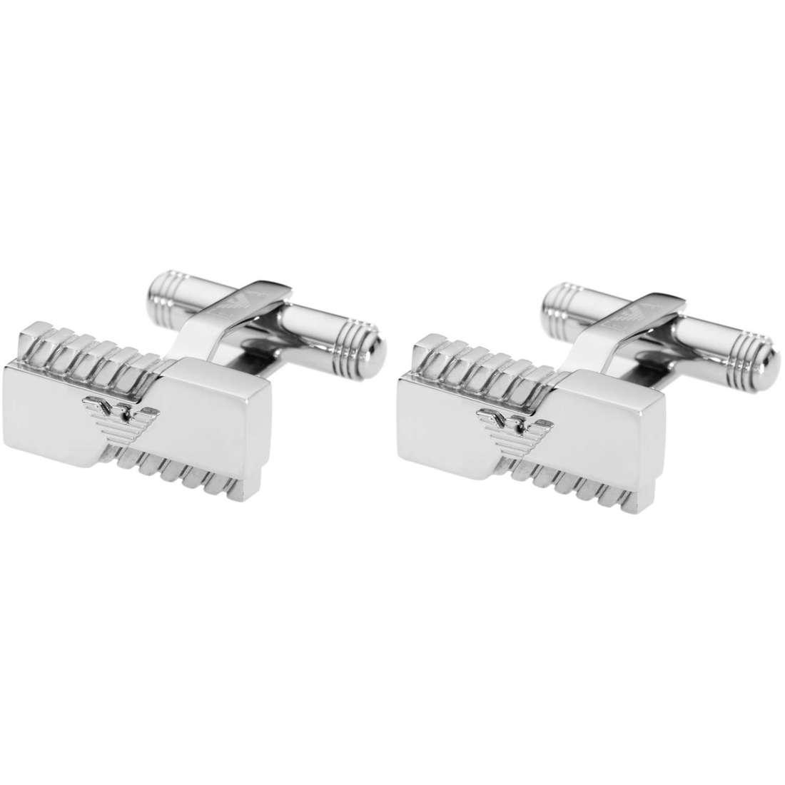 twins man jewellery Emporio Armani EGS1557040