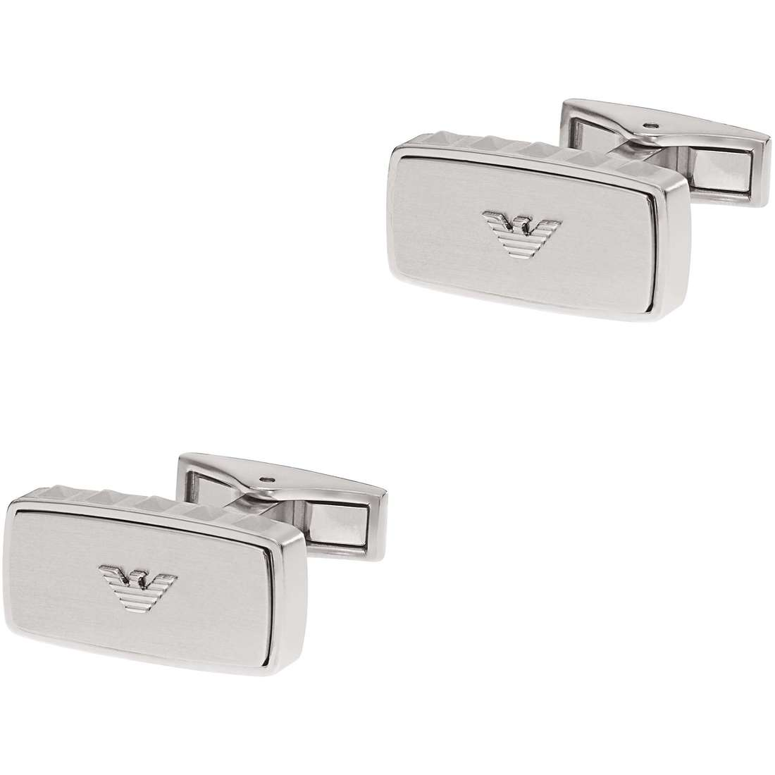 twins man jewellery Emporio Armani EGS1885040