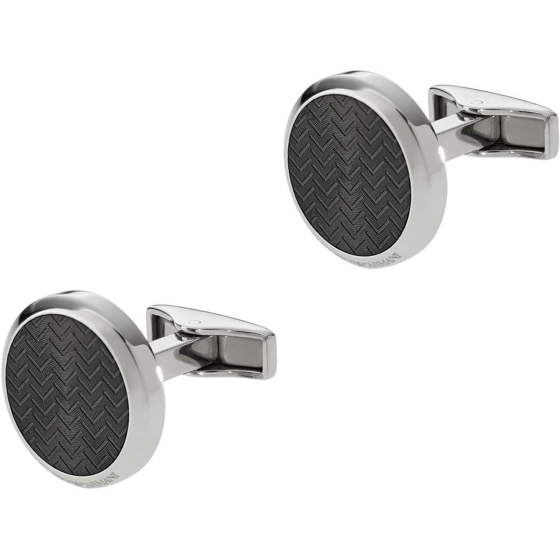 twins man jewellery Emporio Armani EGS2226001