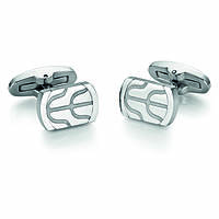 twins man jewellery Luca Barra LBGE128