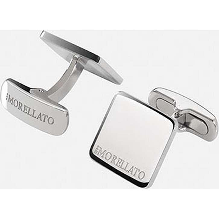 twins man jewellery Morellato Cufflinks SRG01