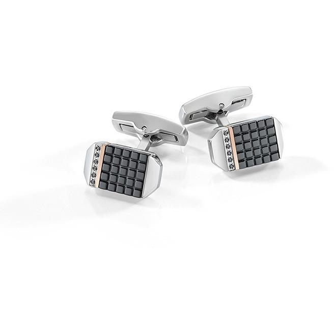 twins man jewellery Sector Row SACX05