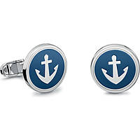 twins man jewellery Tommy Hilfiger Anchor THJ2700961
