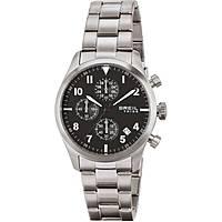 Uhr Chronograph frau Breil Sport Elegance EW0260