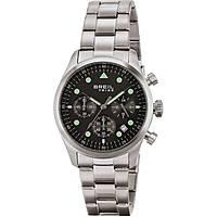 Uhr Chronograph frau Breil Sport Elegance EW0262