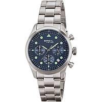 Uhr Chronograph frau Breil Sport Elegance EW0263