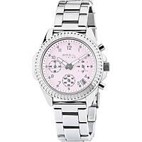 Uhr Chronograph frau Breil Twilight EW0202