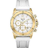 Uhr Chronograph frau Bulova Marine Star 98M117