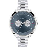 Uhr Chronograph frau Furla Metropolis R4253102502
