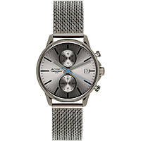 Uhr Chronograph frau Jack&co Marcello JW0149M1
