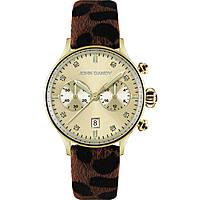 Uhr Chronograph frau John Dandy JD-2573L/02