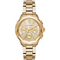 Uhr Chronograph frau Karl Lagerfeld Optik KL4006