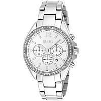 Uhr Chronograph frau Liujo TLJ1036