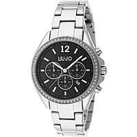 Uhr Chronograph frau Liujo TLJ1037