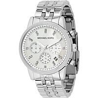 Uhr Chronograph frau Michael Kors MK5020