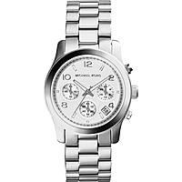 Uhr Chronograph frau Michael Kors MK5076