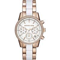 Uhr Chronograph frau Michael Kors MK6324