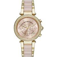 Uhr Chronograph frau Michael Kors MK6326