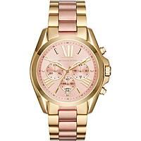 Uhr Chronograph frau Michael Kors MK6359