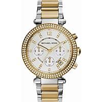 Uhr Chronograph frau Michael Kors Spring 2013 MK5626