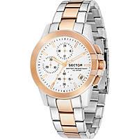 Uhr Chronograph frau Sector 480 R3273797501