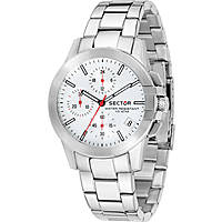 Uhr Chronograph frau Sector 480 R3273797502