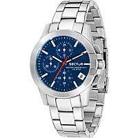 Uhr Chronograph frau Sector 480 R3273797503