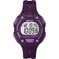 Uhr Chronograph frau Timex Irm 30 Lap TW5K89700